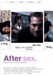 Poster After Sex