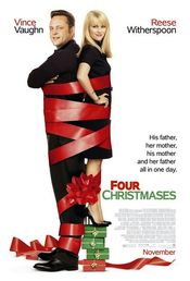 Poster Four Christmases