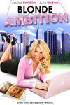 O blondă ambițioasă
