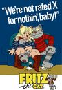 Film - Fritz the Cat