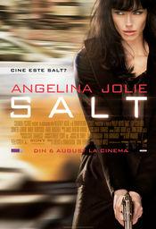 Poster Salt