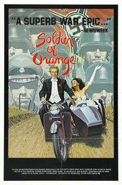 Poster Soldaat van Oranje