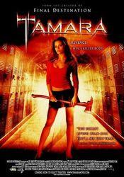 Poster Tamara