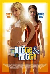 Poster The Hottie and the Nottie
