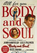 Trup și suflet