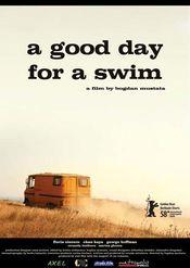 Poster O zi bună de plajă