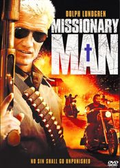 Poster Missionary Man