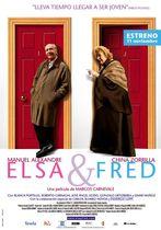 Elsa si Fred