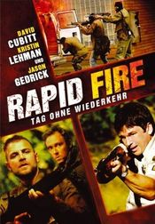 Poster Rapid Fire