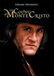 Poster Le Comte de Monte Cristo
