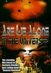 Poster Are We Alone in the Universe?