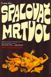 Poster Spalovac mrtvol