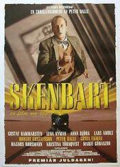 Poster Skenbart - en film om tag