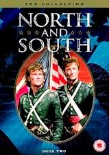 Poster Heaven & Hell: North & South, Book III