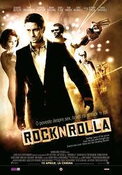Poster RocknRolla