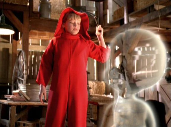 casper and wendy costume. casper o intalneste pe wendy Înapoi. and costume