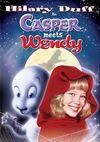 Casper o intalneste pe Wendy