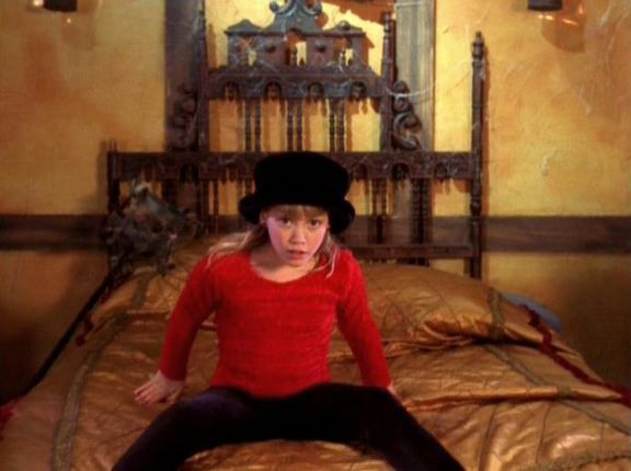 Casper Meets Wendy - Casper o intalneste pe Wendy (1998) - Film ... Hilary Duff