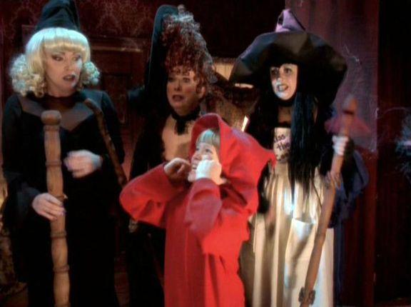 Casper Meets Wendy - Casper o intalneste pe Wendy (1998 ... Hilary Duff Cast