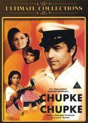 Poster Chupke Chupke
