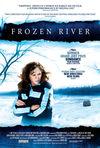 Râul înghețat