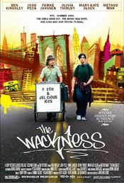 Poster The Wackness