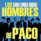 Poster Los Hombres de Paco