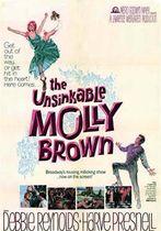 Indestructibila Molly Brown