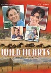 Poster Wild Hearts