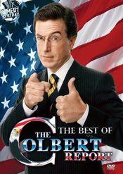 Poster The Colbert Report