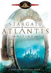 Poster Stargate: Atlantis