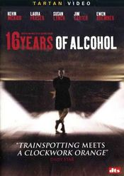 Poster 16 Years of Alcohol