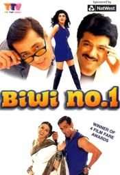 Poster Biwi No. 1