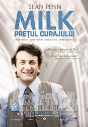 Poster Milk