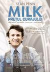 Milk - Prețul curajului