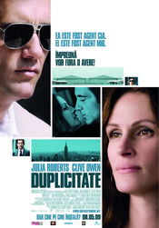 Poster Duplicity