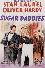 Poster Sugar Daddies