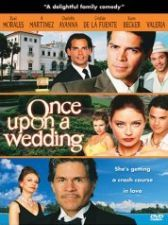 Poster Once Upon a Wedding