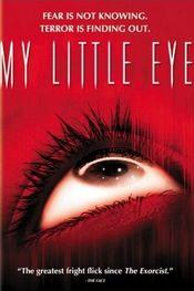 Poster My Little Eye