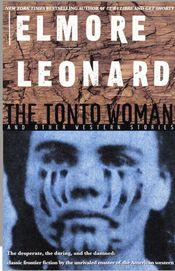 Poster The Tonto Woman