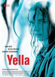 Poster Yella