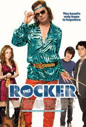 Poster The Rocker