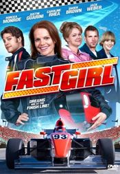 Poster Fast Girl