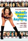 Nimeni nu știe nimic