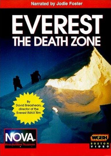 Film Everest 2021
