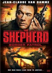 Poster The Shepherd: Border Patrol