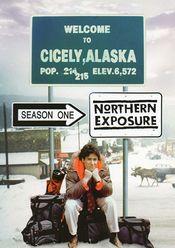Poster Northern Exposure
