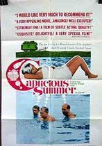 Vară capricioasă