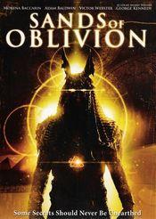 Poster Sands of Oblivion