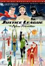 Film - Justice League: The New Frontier